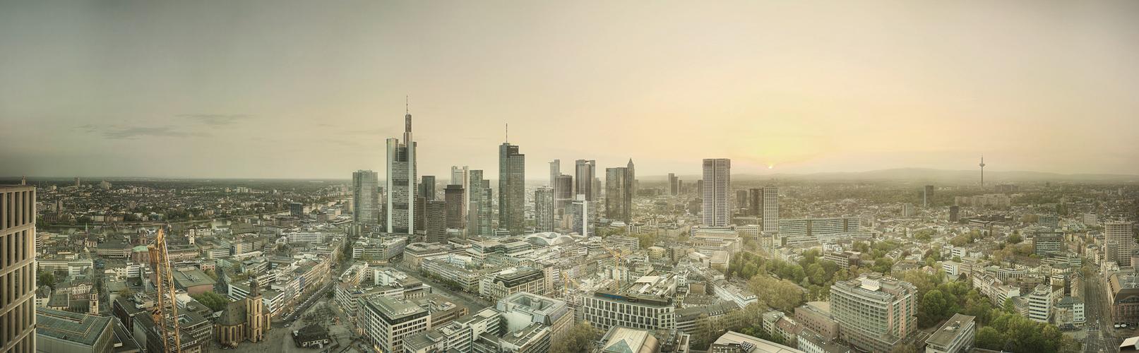 Sale Frankfurt
